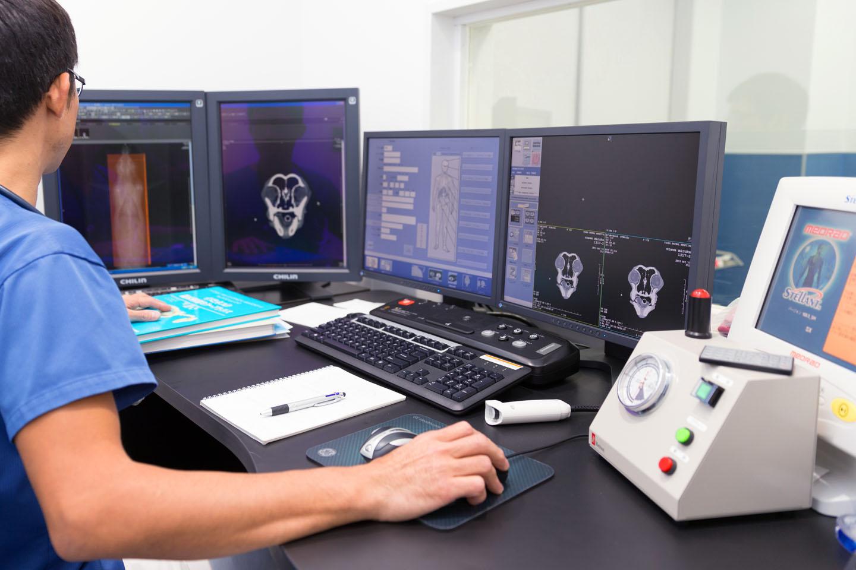 高度医療機器イメージ