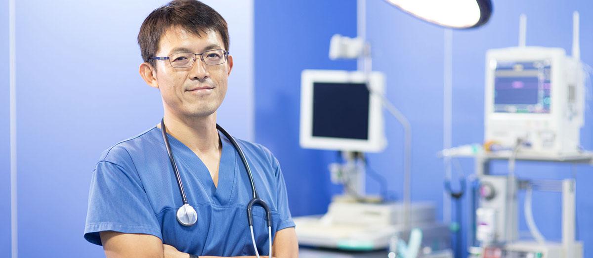 doctor twataru tsuda
